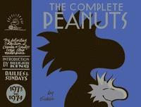 bokomslag The Complete Peanuts 1973-1974
