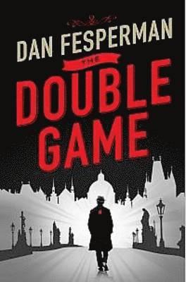 bokomslag The Double Game