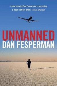 bokomslag Unmanned