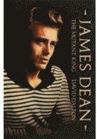 bokomslag James Dean