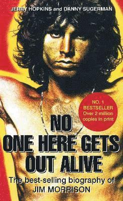 bokomslag No One Here Gets Out Alive