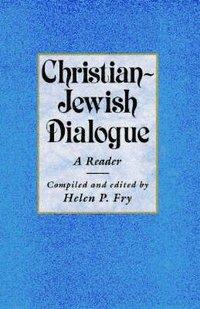 bokomslag Christian-Jewish Dialogue
