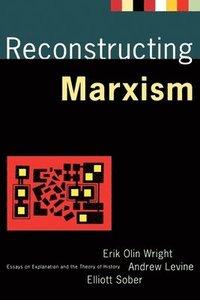 bokomslag Reconstructing Marxism