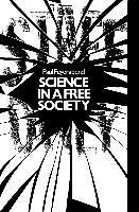 bokomslag Science in a Free Society