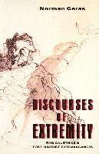 bokomslag Discourses of Extremity
