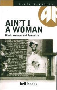 bokomslag Aint i a woman