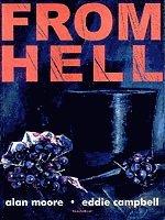 bokomslag From hell