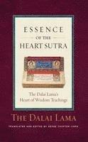 bokomslag Essence of the Heart Sutra