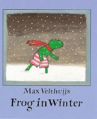 bokomslag Frog in Winter