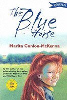 bokomslag The Blue Horse