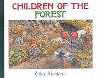 bokomslag Children of the Forest