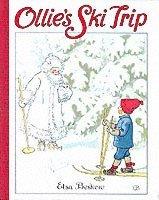 bokomslag Ollie's ski trip