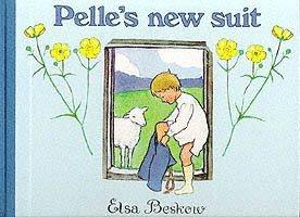 Pelle's new suit 1