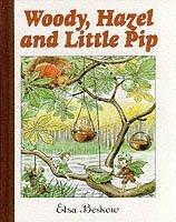 bokomslag Woody, Hazel and little Pip