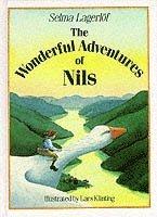bokomslag The Wonderful Adventures of Nils