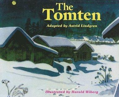 bokomslag Tomten :adapted by Astrid Lindgren