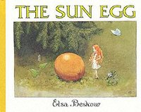 bokomslag The Sun Egg