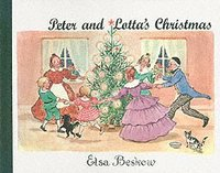 bokomslag Peter and Lotta's Christmas