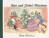 bokomslag Peter and Lotta's Christmas