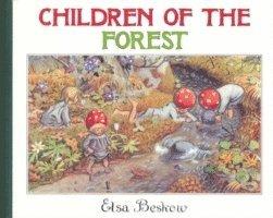 bokomslag Children of the Forest (mini)