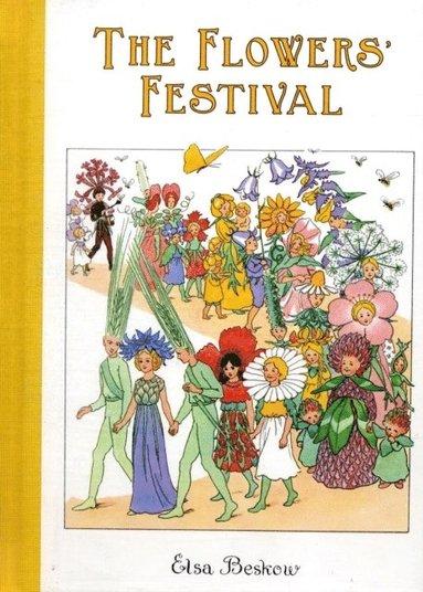 bokomslag The Flowers' Festival