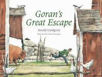 bokomslag Goran's Great Escape