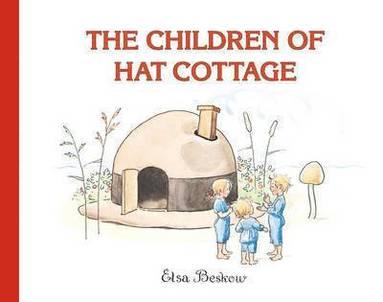 bokomslag The Chrildren of Hat Cottage