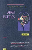 bokomslag An Introduction to Arab Poetics