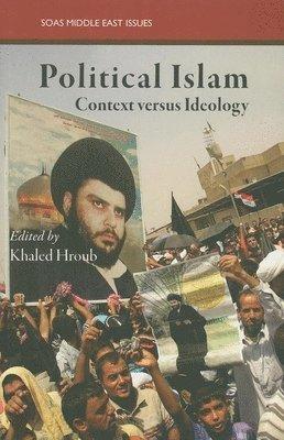bokomslag Political Islam