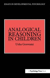 bokomslag Analogical Reasoning in Children