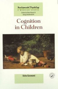 bokomslag Cognition In Children