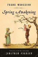 bokomslag Spring Awakening: A Play