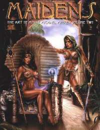 bokomslag Maidens: v. 2