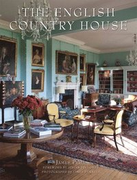 bokomslag The English Country House