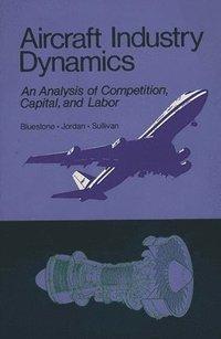 bokomslag Aircraft Industry Dynamics