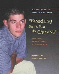 bokomslag Reading Don't Fix No Chevy's