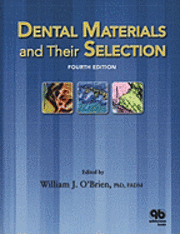 bokomslag Dental Materials and Their Selection