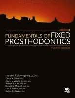 bokomslag Fundamentals of Fixed Prosthodontics