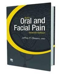 bokomslag Bells Oral and Facial Pain