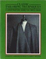 Classic Tailoring Techniques 1