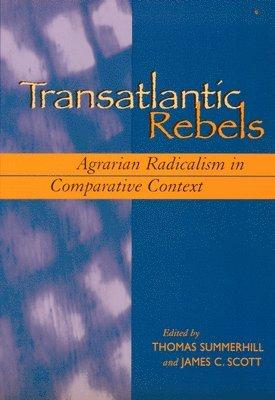 bokomslag Transatlantic Rebels