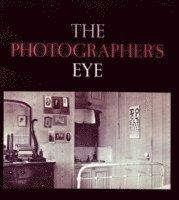 bokomslag The Photographer's Eye