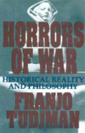 bokomslag The Horrors of War