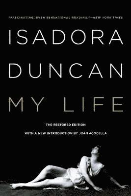 bokomslag My Life