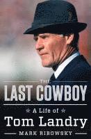 bokomslag The Last Cowboy