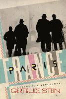 bokomslag Paris France