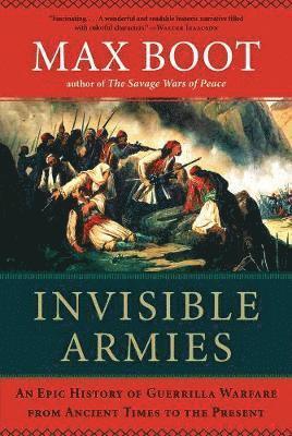 bokomslag Invisible Armies