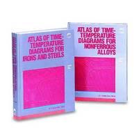 bokomslag Atlas of Time-Temperature Diagrams for Nonferrous Alloys