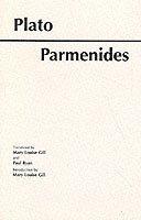 bokomslag Parmenides