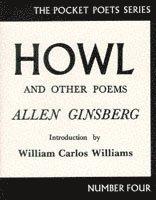 bokomslag Howl and Other Poems